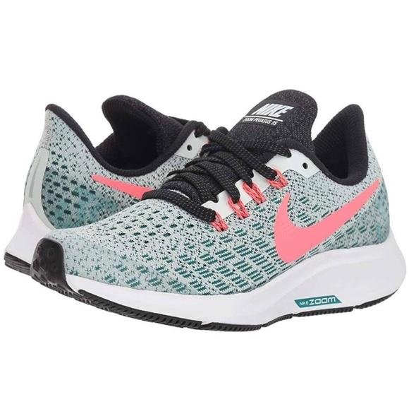 reputable site b22bd 1cfe1 CLOSEOUT SALE!Nike Air Zoom Pegasus 35 (GS) NWT